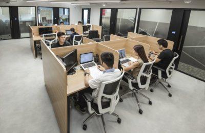 Dedicated Desk_1